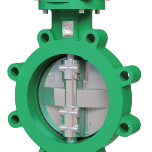 AFFCO S970 Butterfly Valve Series S970 Double Eccentric