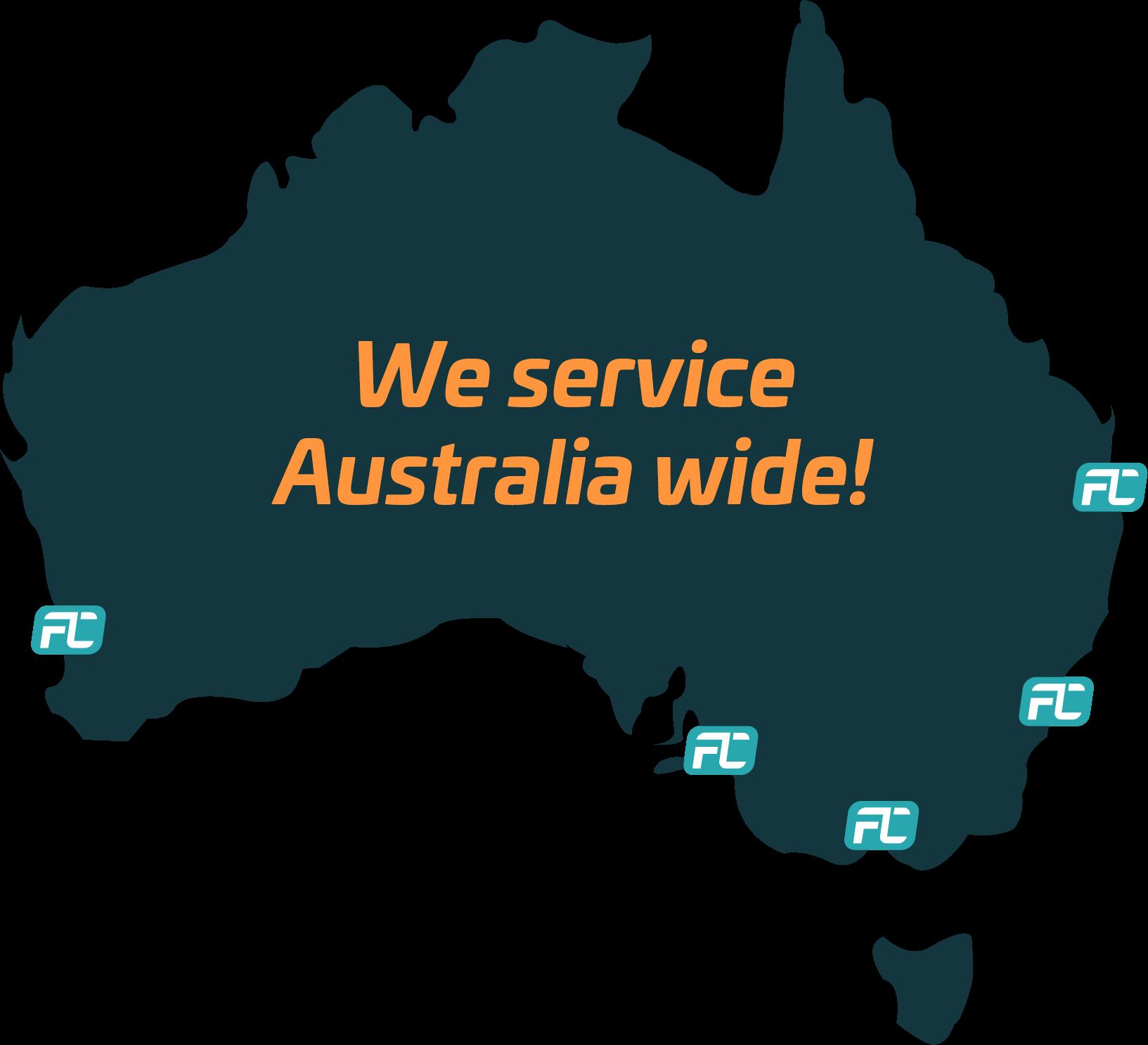 australian wide